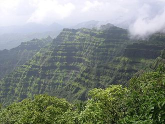 Baahubali (franchise) - Mahabaleshwar where the film was shot in extreme climatic conditions including fog, rain and cold weather.