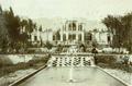 Mahan Garden in Qajar period.png
