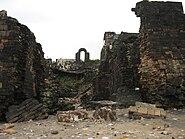 Mahim Fort 9