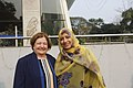 Mairead Maguire and Tawakkol Karman visit Bangadesh on March 2018 (3).jpg