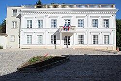 Mairie de Saint-Remy-les-Chevreuse le 31 juillet 2013 - 1.jpg