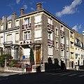 Maison 33 Rue Villebois Mareuil, Rue de Mulhouse, Nancy.jpg