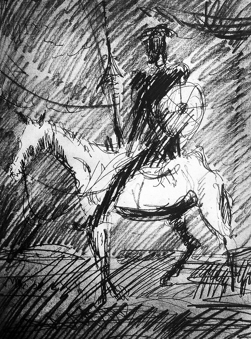 Don Quijote 1942
