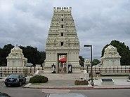 Malibu Hindu Temple 11