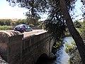 Mallorca, Playa de Muro, bridge over the channel - panoramio (1).jpg