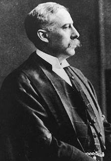Albert Malouin Canadian politician