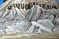 Mancos Shale badlands (Upper Cretaceous; northern side of Grand Valley, western Colorado, USA) 5 (30163044921).jpg
