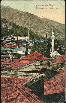 Cilicia Peace Treaty - WikiVisually