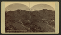 Manitou and Pike's Peak, by Weitfle, Charles, 1836-1921 2.png