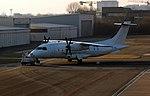 Mannheim - Dornier 328 - Rhein-Neckar Air - D-CIRJ - 2019-01-21 15-22-21.jpg