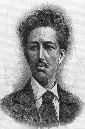 Acuña, Manuel (1849-1873)