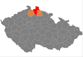District de Liberec