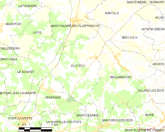 Map commune FR insee code 17147.png