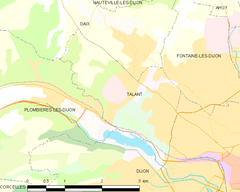 Map commune FR insee code 21617.png