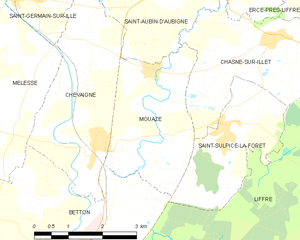 Map commune FR insee code 35197.png