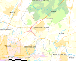 Map commune FR insee code 35334.png