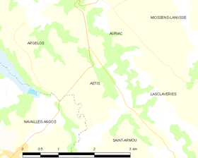 Map commune FR insee code 64070.png