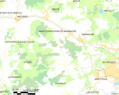 Map commune FR insee code 71482.png