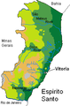 Map of Espirito Santo Geography.PNG