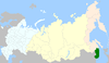 Map of Russia - Tazs(2008-03).png