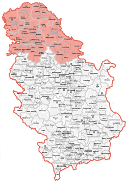 Atlas of Vojvodina - Wikimedia Commons
