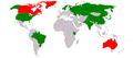 Map of countries with spaceports.png