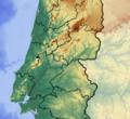 Mapa da Serra da Senhora do Monte.png