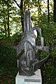 Marcel Arnould, Skulptuur S 30, 1965.jpg