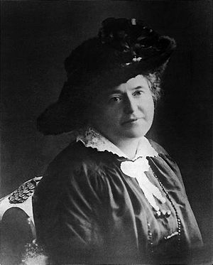 Margrethe Munthe
