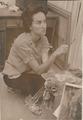 Maria Elena Lavie 1955.png