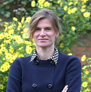 English: Professor Mariana Mazzucato
