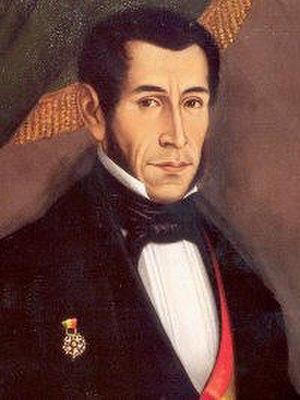 Mariano Enrique Calvo - Image: Mariano Calvo