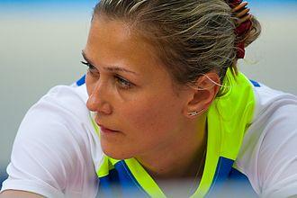 Marina Aitova - Aitova in 2008