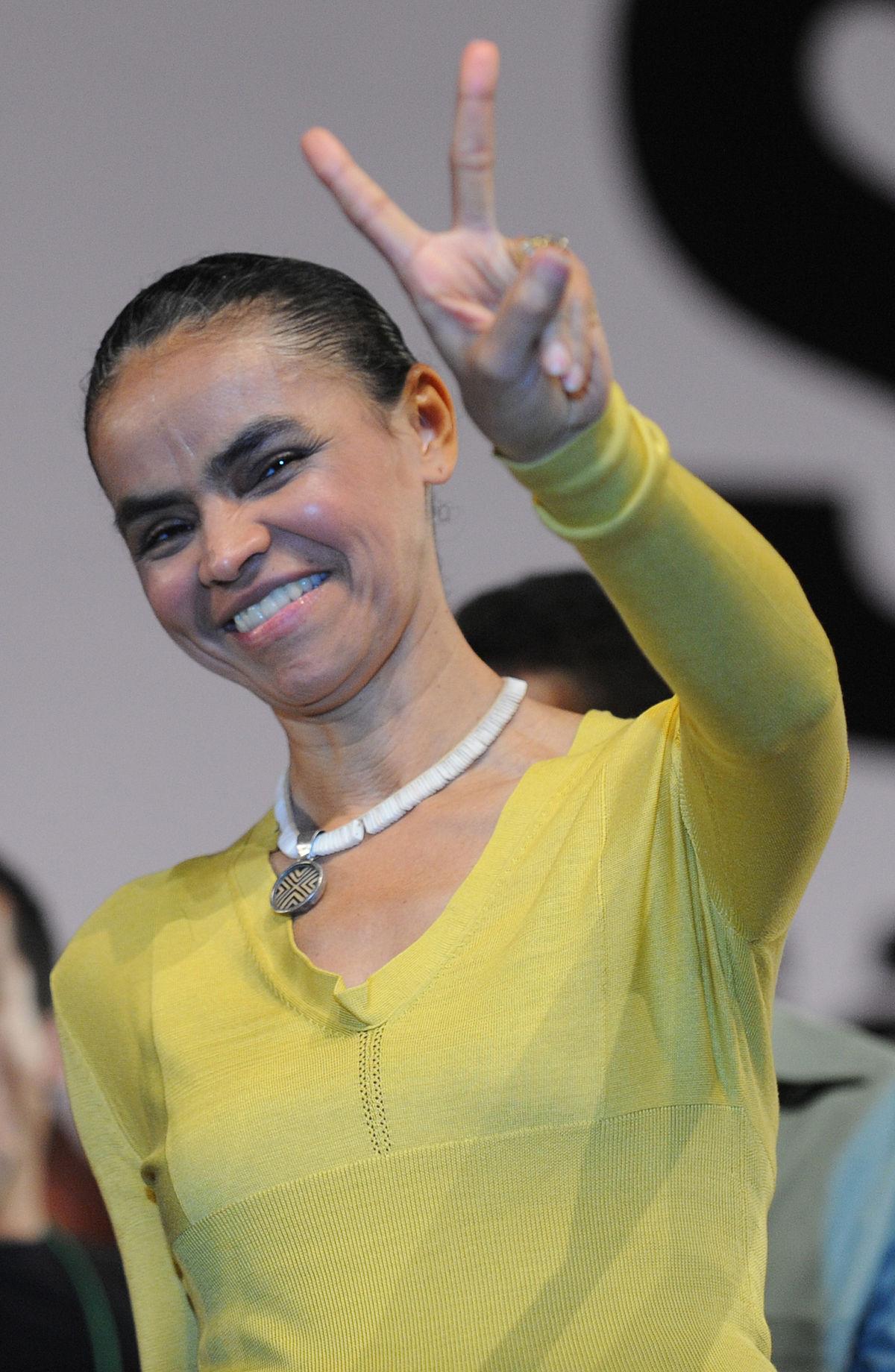 Marina Silva – Wikip...