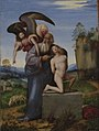 Mariotto Albertinelli - The Sacrifice of Isaac - 1959.15.13b - Yale University Art Gallery.jpg
