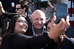 Mark Kelly with supporters (46479689684).jpg