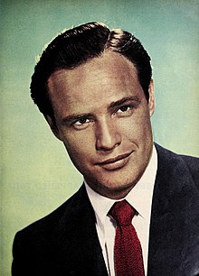 Marlon Brando by Edward Cronenweth, 1955.jpg