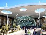 Marrakesch Flughafen Menara 02.jpg