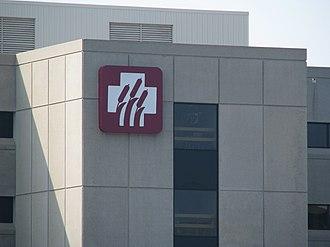 Marshfield Clinic - Image: Marshfield Clinic Wisconsin