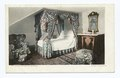 Martha Washington's Bed Room, Mt. Vernon, Va (NYPL b12647398-66783).tiff