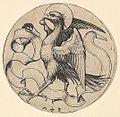 Martin Schongauer - Der Adler des Johannes (L 75).jpg