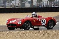 Maserati 300S thumbnail