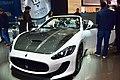 Maserati Grancabrio MC Stradale at 2015 Geneva Motor Show (Ank Kumar) 03.jpg