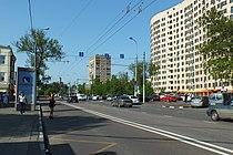 Masterkova Street, 2.JPG