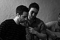 Mathieu Colin & Bryan Simoni @ La Notte Montluçon (8519899429).jpg