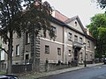 Mathildenhöhe Haus Ostermann 1908.jpg