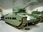 Matilda II Base Borden Military Museum 1.jpg