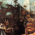 Matthias Grünewald - The Temptation of St Anthony (detail) - WGA10767.jpg