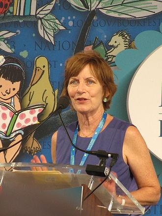 Maureen Corrigan - Image: Maureen corrigan 8320