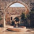 Mausoleum of Saladin Entrance.jpg